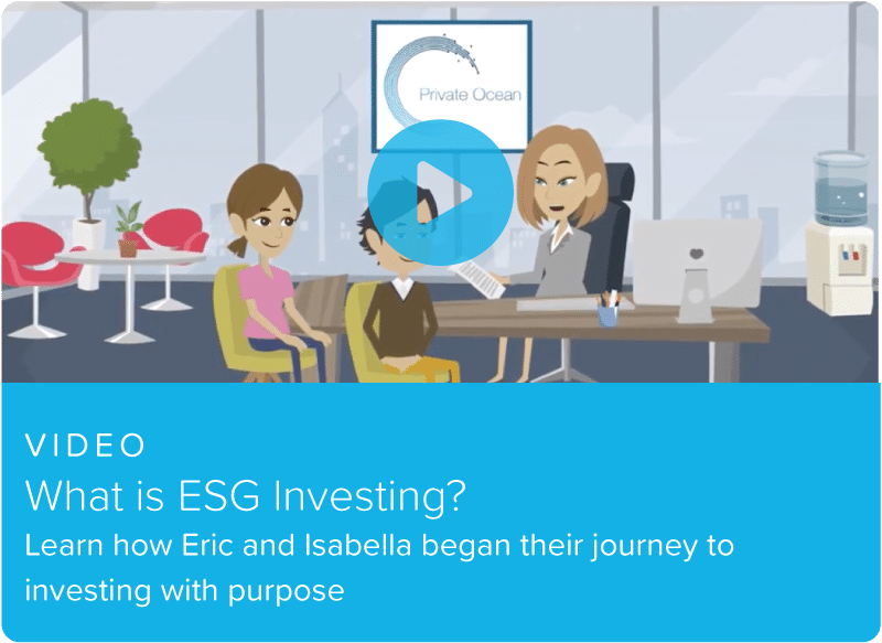 What is ESG Investing